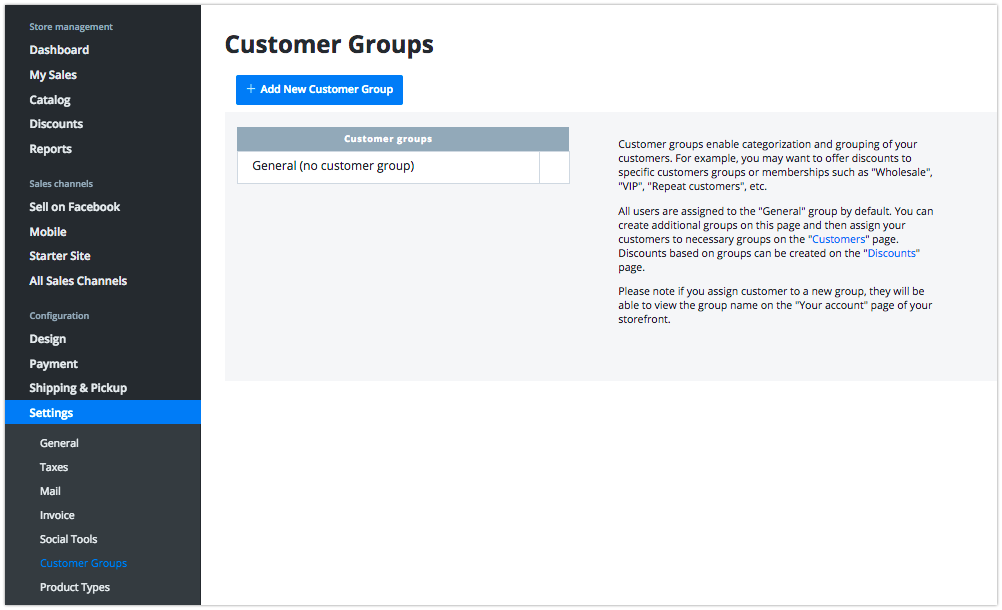 Ecwid_Customer_groups
