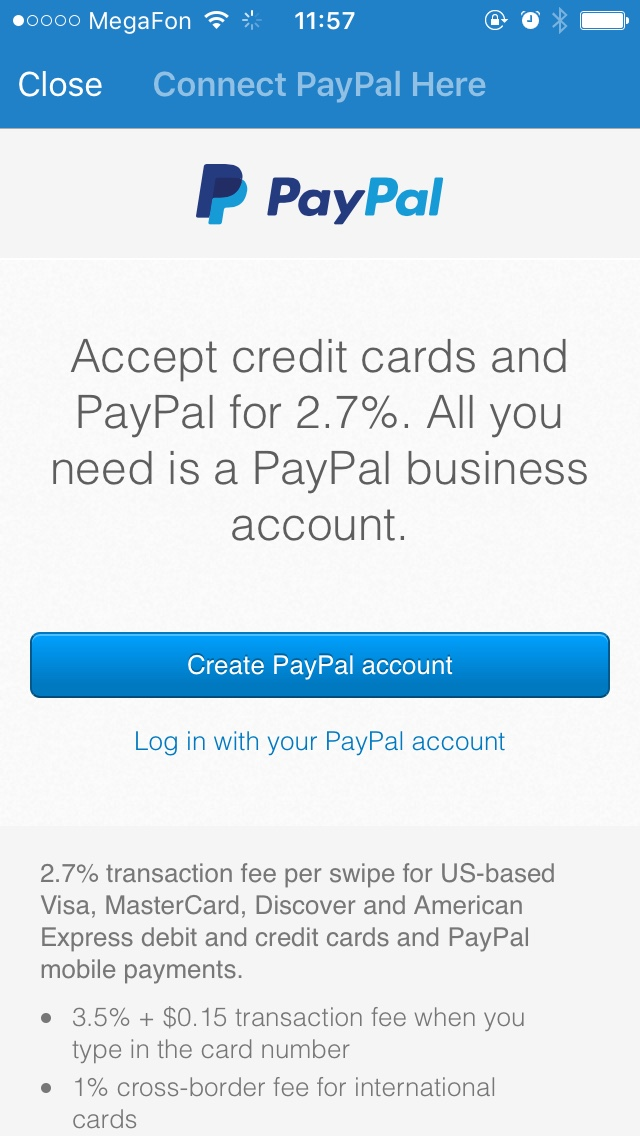 Paypal here ecwid knowledge base please check the screenshots below reheart Image collections